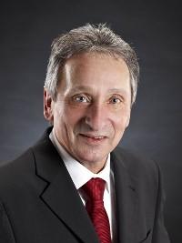 Kurator Josef Trinkl