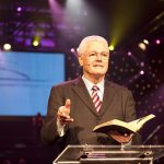 Ulrich Parzany predigt