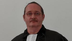 Pfarrer Laszlo Laszlo